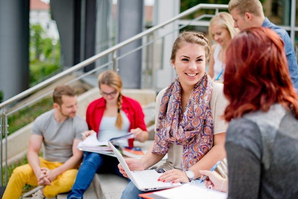 Berufsbegleitend Studieren Berlin